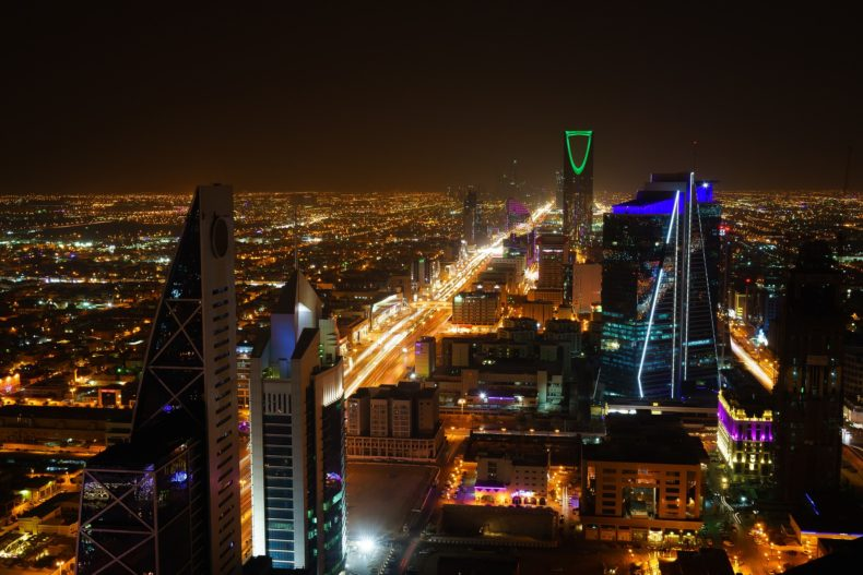 Turkey Investment in Saudi Arabia