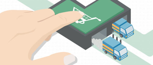 Things You Need to Know about E-commerce in Saudi Arabia