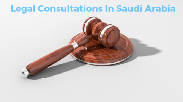 Legal consultations in Saudi Arabia