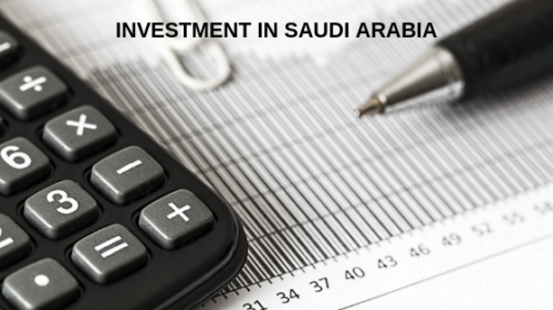 Investment in Saudi Arabia: What Rights do Shareholders have?