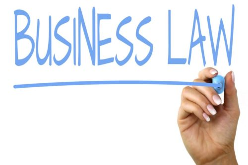 Business Law in Saudi Arabia: Founder's Agreement
