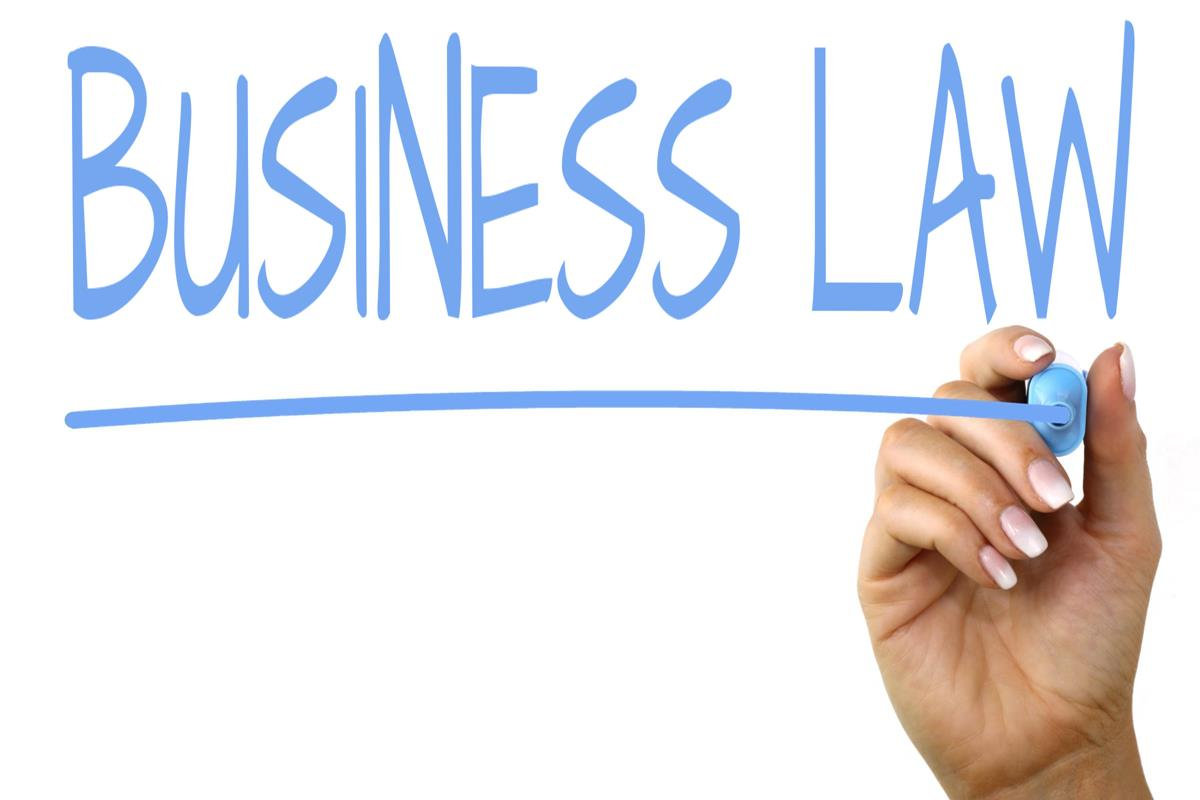 Business Law in Saudi Arabia