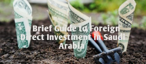 A Brief Guide to Foreign Direct Investment in Saudi Arabia