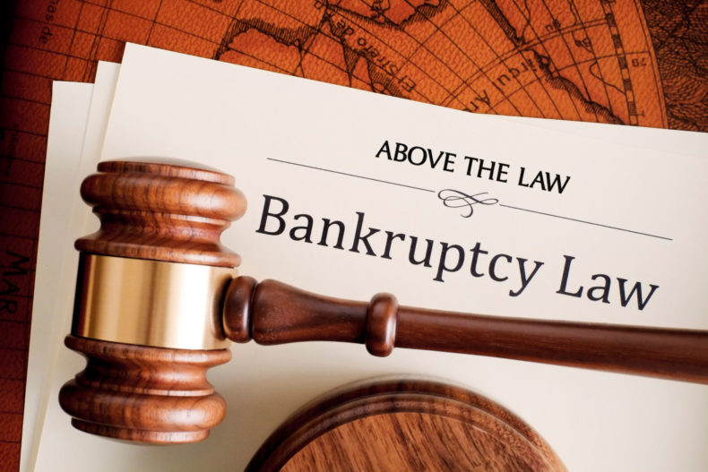 Saudi Arabia – The Road to Modern Bankruptcy Law
