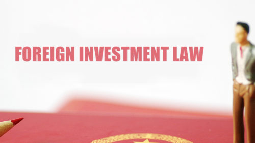 Middle East Legislative Insight: Saudi Arabia Foreign Investment Law