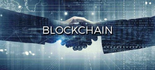 Blockchain Technology in Saudi Arabia