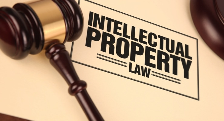 The Saudi Arabian Authority for Intellectual Property