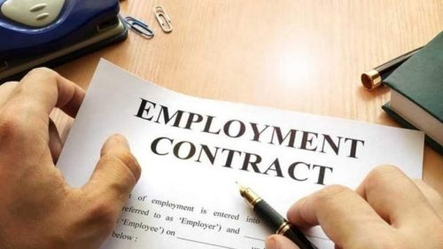 Employment Contracts in Saudi Arabia