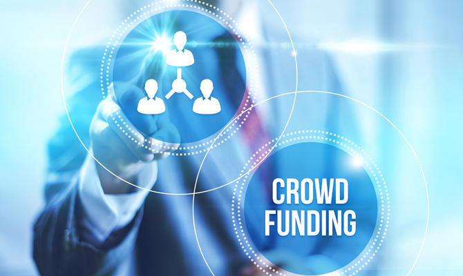 Fintech Crowdfunding and the Sandbox Journey in Saudi Arabia