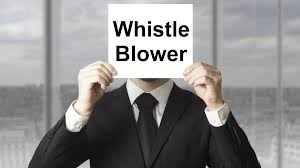 Whistleblowers in Saudi Arabia