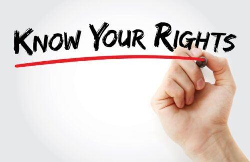 Know your Rights Mobile Application Saudi Arabia