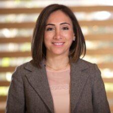 Aline Abou Kheir